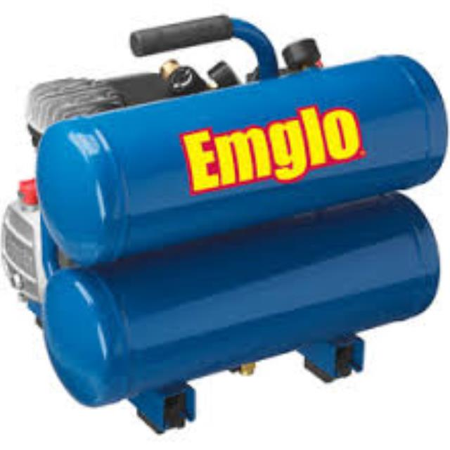 Where to find AIR COMPRESSOR, 2 HP ELEC. HAND CARRY in Michigan City