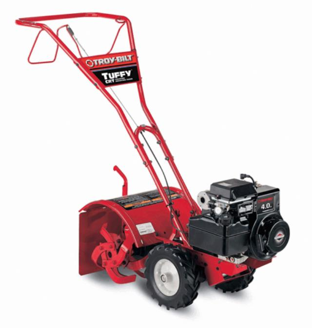 Where to find TILLER, TROY-BILT 3HP in Michigan City