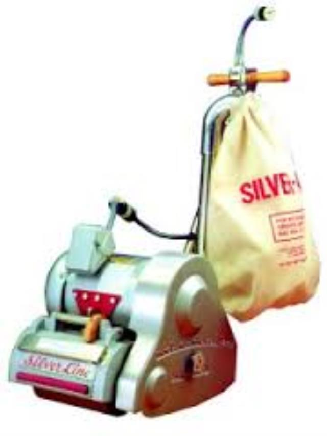 Where to find FLOOR SANDER SILVERLINE w  velcro drum in Michigan City