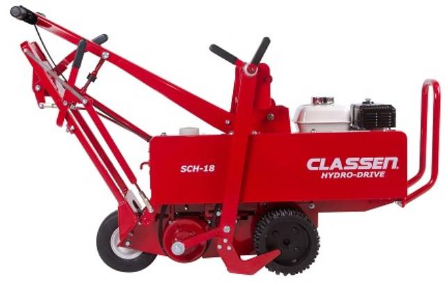 Where to find SOD CUTTER, GAS POWERED in Michigan City