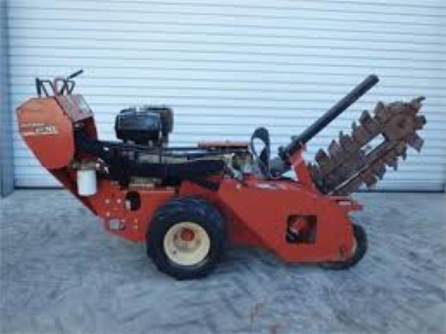 DITCH WITCH TRENCHER 30 INCH Rentals Michigan City IN, Where