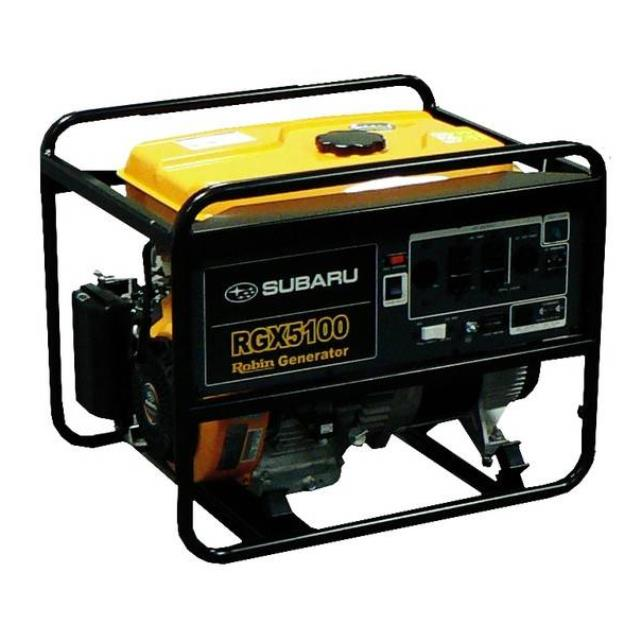 Where to find GENERATOR 5,100 WATT in Michigan City