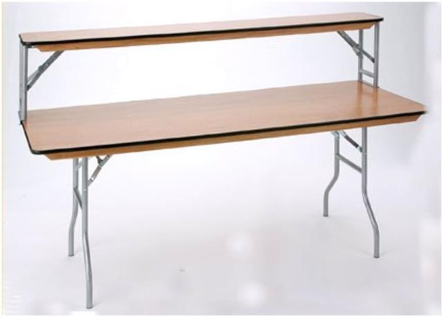 Where to find 8FT TABLE TOP BAR in Michigan City