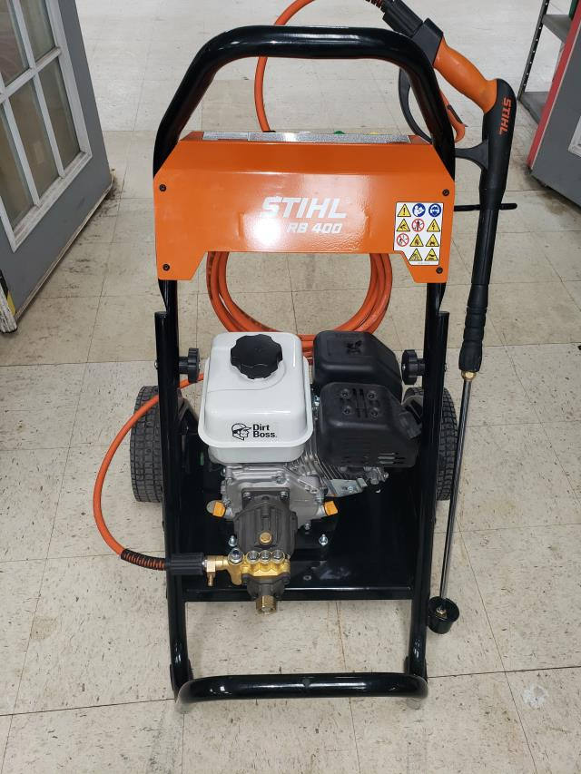 Where to find PRESSURE WASHER 2700 in Michigan City